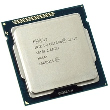 Procesor Intel Ivy Bridge, Dual Core G1610 2.6GHz, Cache 2MB, LGA1155