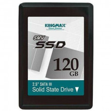 SSD 120GB KINGMAX, SATA III 6GB/s
