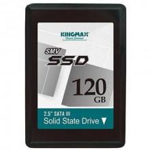 SSD 120GB KINGMAX, SATA III 6GB/s
