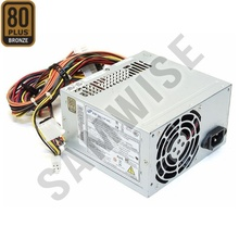 Sursa FSP 300W FSP300-60EP, 2x SATA, 1x Molex, Eficienta 80+ Bronze