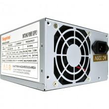 Sursa Segotep ATX-500W, 2x SATA, 2x Molex, 24-pin, PFC