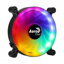 Ventilator Aerocool Spectro 12 FRGB, 120mm, Iluminare LED RGB