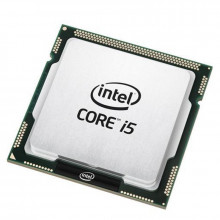 Procesor Intel Core I5 3450 3.1GHz (Up to 3.5 GHz), LGA1155, Cache 6MB, Ivy Bridge