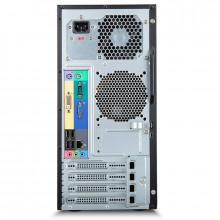 Calculator Acer Veriton M290 MT, Intel Core i3 2120 3.3GHz, 8GB DDR3, Asus GT 220 1GB DDR3 128-bit, 500GB, DVI, HDMI, DVD-RW