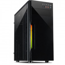 Calculator Gaming B-42, AMD Phenom II X4 965 3.4GHz, GA-78LMT-S2, 8GB DDR3, 500GB, ATI R7 250 2GB DDR3 128-bit, DVI, 300W