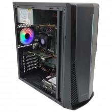 Calculator Gaming InazaS, Intel Core i5 3330 3GHz, Pegatron IPMMB-FS, 8GB DDR3, SSD 120GB, 500GB, ATI R5 340X 2GB DDR3, 300W