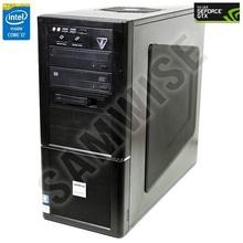 Calculator Gaming Medion Intel Core i7 2600K 3.4GHz (up to 3.8GHz), 8GB DDR3, GTX570 1280MB DDR5 320-Bit, 500GB, Cougar 700W, DVD-RW