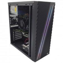 Calculator Gaming STREAK, Intel Core i5 3470 3.2GHz, Pegatron IPMMB-FS, 8GB DDR3, 500GB, ATI R5 340X 2GB DDR3, 300W