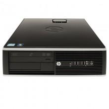 Calculator HP 8100 SFF, Intel Core i3 530 2.93GHz, 4GB DDR3, 250GB, Intel HD Graphics, DVD