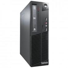 Calculator Lenovo M71E SFF, Intel Core i5 2300 2.8GHz, 8GB DDR3, SSD 128GB, DVD-RW