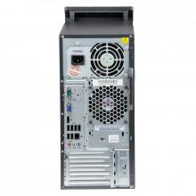Calculator Lenovo M82 MT, Intel Core i3 3220 3.3GHz, 4GB DDR3, 250GB, DVD