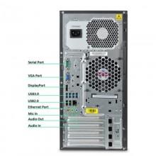 Calculator Lenovo M82 MT, Intel Core i3 3220 3.3GHz, 8GB DDR3, 500GB, USB 3.0, VGA, DisplayPort