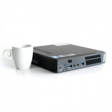 Calculator Lenovo M92P USFF Tiny Desktop, Intel Core i3 3240 3.4GHz, 8GB DDR3, SSD 120GB, 4x USB 3.0