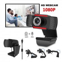 Camera Web 1080p X22 cu microfon