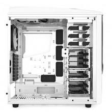 Carcasa Gaming NZXT Phantom 530 White, USB 3.0, Panou transparent, FullTower, Desigilat