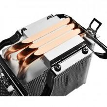 Cooler CPU ID-Cooling SE-913-B Blue, Multi socket, Iluminare LED