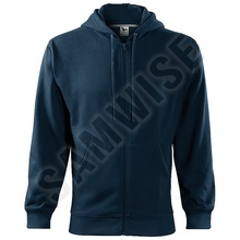 Hanorac de barbati Trendy Zipper