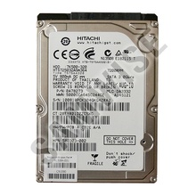 Hard disk 320GB Laptop, Notebook, Hitachi Travelstar SATA2, Buffer 16MB, 7200rpm