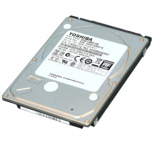 Hard disk 500GB Laptop Toshiba MQ01ABD050, SATA III, Buffer 8MB, 5400RPM