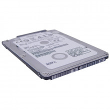 Hard disk Laptop 160GB Hitachi HCC543216A7A380, SATA II, 5400 rpm, 8 MB