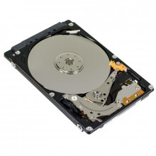 Hard disk Laptop 500GB Toshiba MK5059GSXP, SATA II, Buffer 8MB, 5400rpm