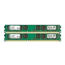 Kit Memorie 16GB Kingston, DDR3, PC3-10600, Frecventa 1333MHz, KVR13N9K2/16