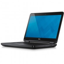 "Laptop DELL 14"" Latitude E5440, Intel Core i5-4310u 2GHz, 4GB DDR3, 320GB, GMA HD 4400, DVD-RW"