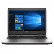 Laptop HP ProBook 640 G2, Intel Core i5 6300U 2.4GHz, 8GB DDR4, SSD 256GB, WebCam
