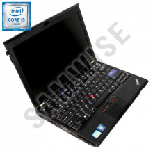 Laptop Lenovo Thinkpad X220 i5 2540M 2.5GHz (up to 3.2GHz), 4GB DDR3, SSD 128GB