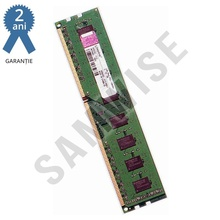 Memorie 1GB Kingston DDR3 1333Mhz PC3-10600