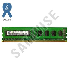 Memorie 1GB Samsung DDR3 1066MHzz PC3-8500