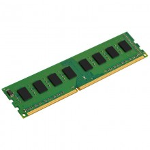 Memorie Kingston 8GB, DDR3, 1600MHz, Non-ECC, CL11, 1.5V, slim