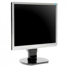 """Monitor LCD Philips 19"""" 19B, 1280x1024, 8ms, DVI, VGA, Cabluri incluse"""