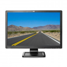 "Monitor LED 22"" HP Compaq LE2201w, 1680x1050, 5ms, VGA, Cabluri Incluse"