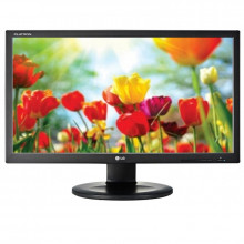"Monitor LED IPS LG 23"" IPS231P, Grad A, Full HD, 1920x1080, 5ms, DVI, VGA, Cabluri incluse"