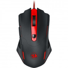 Mouse Gaming Redragon Pegasus, 7200 dpi, Optic, 6 butoane, Iluminare LED multi-color