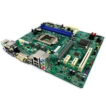 Placa de baza Acer H81H3-AM, Intel H81, 4th gen, LGA1150, 2x DDR3, SATA III, DVI, Cooler inclus
