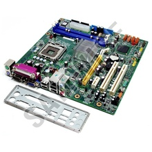 Placa de baza LENOVO G31T-LM LGA775, DDR2, SATA, Video, PCI-Express, Micro-ATX