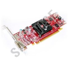 Placa video ATI Radeon HD4550 512MB DDR3 64-Bit DVI, DisplayPort