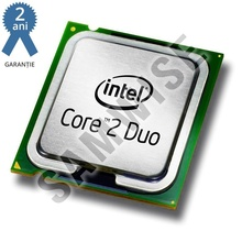 Procesor Intel Core 2 Duo E4500, 2.2 GHz, Socket LGA775, FSB 800 MHz, 2 MB Cache, 65 nm.