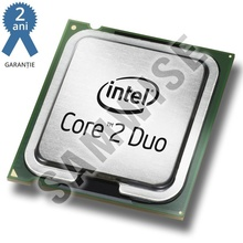 Procesor Intel Core 2 Duo E6750, 2.66GHz, Socket LGA775, FSB 1333 MHz, 4 MB Cache, 65 nm