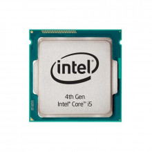 Procesor Intel Core i5 4670S 3.1GHz, LGA1150, Haswell, 4th gen, HD Graphics 4600