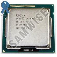 Procesor Intel Pentium G2030 3GHz, Ivy Bridge, 22nm, FSB 1333 MHz, HD Graphics