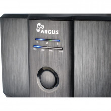 "Rack extern HDD/SSD Inter-Tech Argus GD-PD05U, 2.5/3.5"", Docking station si Hub USB 3.0"