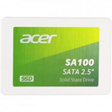 SSD Acer SA100 120GB SATA-III 2.5 inch