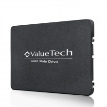 SSD ValueTech Supersonic 512GB, SATA III, 2.5""