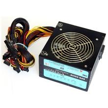 Sursa 550W Energon, 4 x SATA, 4 x Molex, Ventilator 120mm, PFC