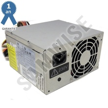 Sursa ATX 300W HP PS-5301-8, 4x SATA, 24 pin MB, 4 pin CPU