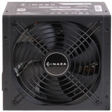 Sursa Inaza Rocky 500W, 4x SATA, 2x Molex, 2x 6+2 PCI-E