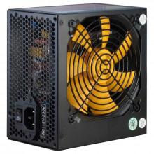 Sursa Inter-Tech Argus 520W, 4x SATA, 6+2 PCI-E, 4x Molex, Vent 120 mm, PFC Activ
